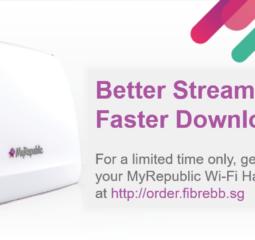 FibreBroadbandSG – Fast Fibre Broadband